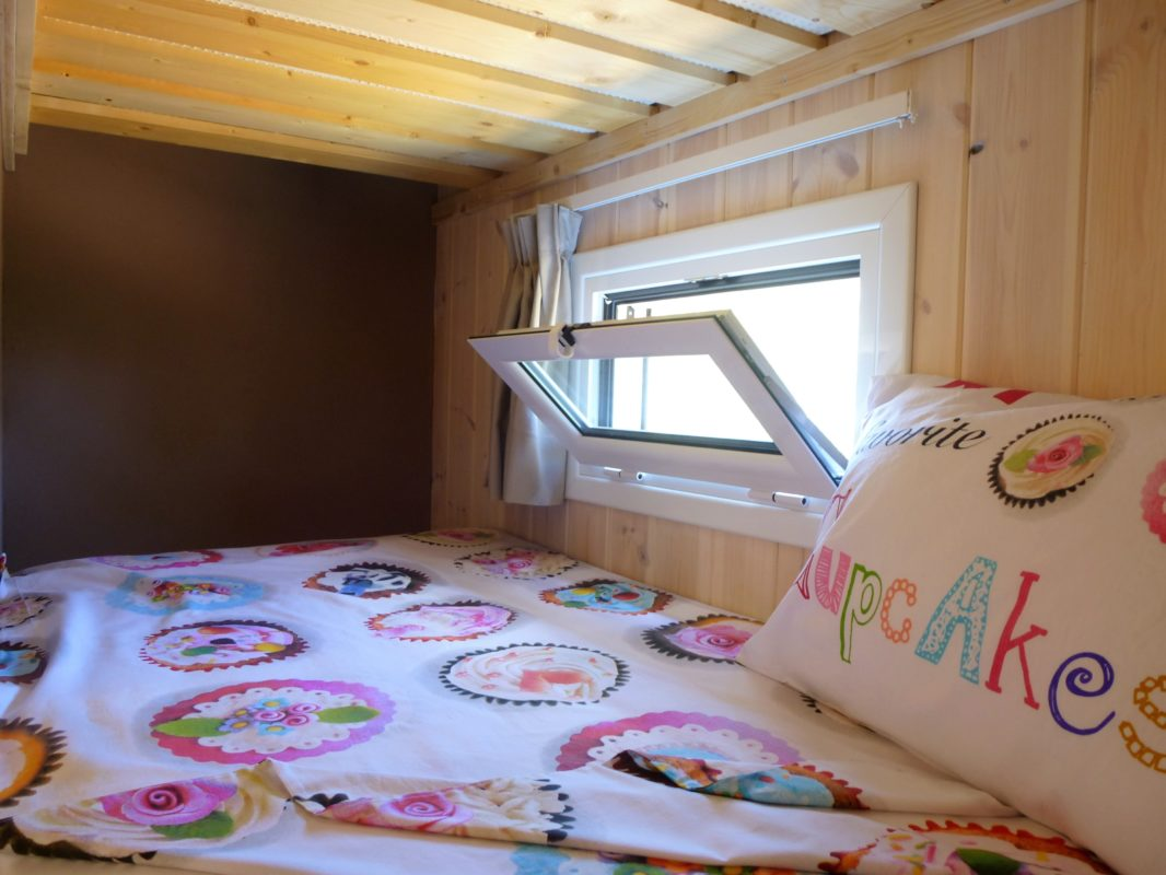 kinderslaapkamer stapelbed
